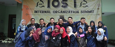 INTERNAL ORGANIZATION SUMMIT (IOS) I 2017