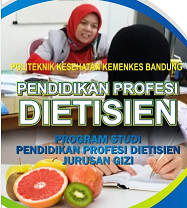 Program Profesi Dietisien